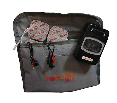 TENS Machine Analogue Dual Channel TPN Type by Totally TENS UK VAT Reg Seller
