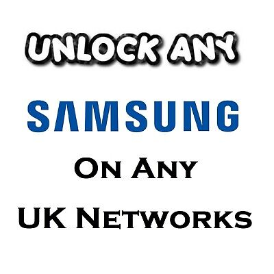 Samsung Unlocking - Europe Server (use when Samsung UK/IRE does not find a code)