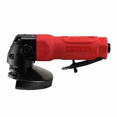 "4"" Air Angle Grinder 100 Degree Cutting Cleaning Air Tool"