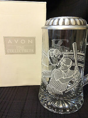 "Avon ""Sportsman's Tankard"" NEW IN BOX!!!"