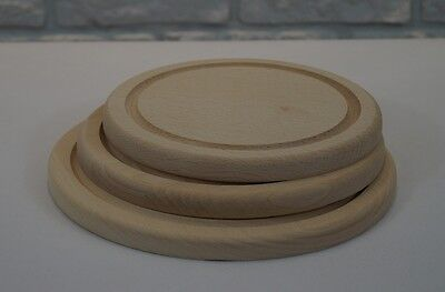 Wooden Cutting Chopping Board in different sizes Large Medium Small SOLID WOOD
