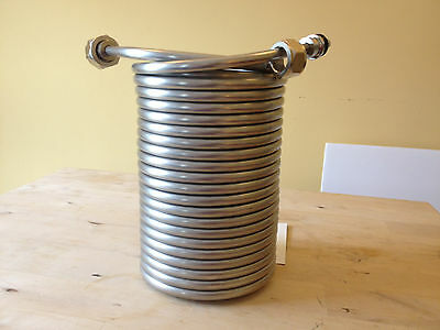 50 ft. Coil for a Beer Jockey Box