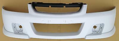 Holden Commodore VZ Calais front BUMPER BAR COVER sedan - genuine reconditioned