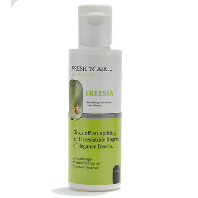Freesia fragrance essence for Air Purifiers (100ml)