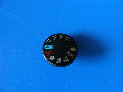 CANON POWERSHOT SX130 IS DIAL MODES BUTTON FOR REPLACEMENT REPAIR PART