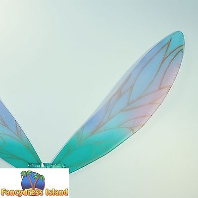 PIXIE FAIRYTALE MAGICAL PIXIE FAIRY WINGS - girls fancy dress costume accessory