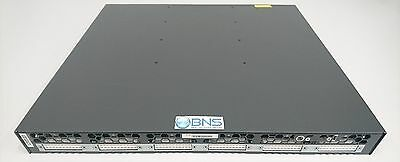 Cisco RPS 2300 PWR-RPS2300 chassis f. 2960-X 2960-Plus 2960-S 2960 3750-E Switch