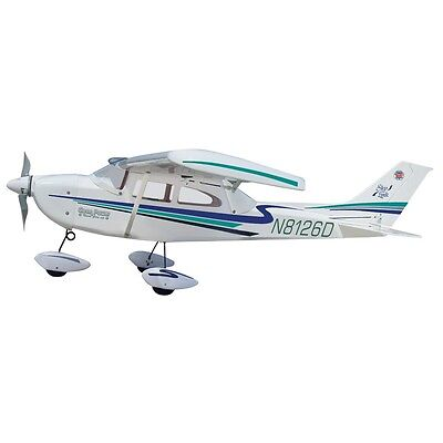 THE WORLD MODELS SKY LINK EP Radio Control Airplane 3-cell