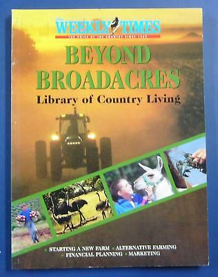Beyond Broardacres, Library of Counrty Living