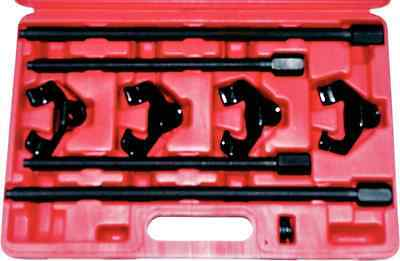 McPherson Strut Compressor Clamp Set  T&E tools new  6899