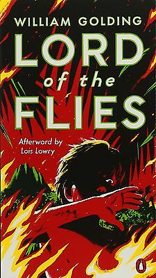 Lord of the Flies by William Golding, New, Free Shipping