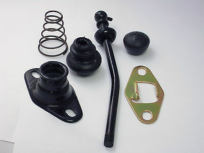 SHIFTER COUPLER FOR Shift Rod With 2 Screws Fits Volkswagen