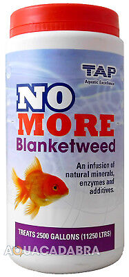 Tap 1Kg No More Blanketweed Blanket Weed Remover Treatment Fish Pond
