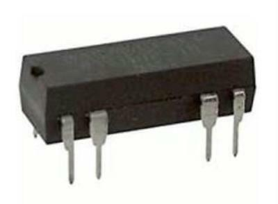 10M6266 Magnecraft W171Dip-2 Reed Relay, Spst-No, 5Vdc, 0.5A, Thd