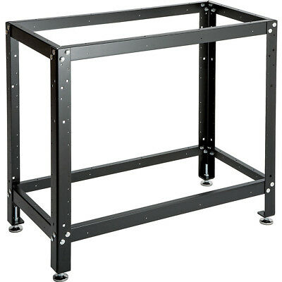 18 in x 36 in Adjustable Workbench Stand