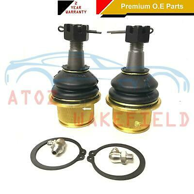 For Chrysler 300 C 300C 2.7 3.0 3.5 5.7 6.1 Lower suspension arm ball joints x2