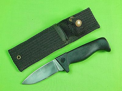 Vintage Spain Spanish Made AITOR Military Army Fighting Knife & Sheath