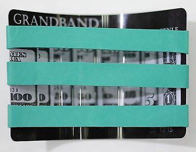Extra Rubber Bands for the Grand Band Rubber Money Clip