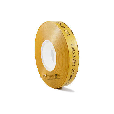 "72 ROLLS - CRAFT TAPE - ATG PHOTO TAPE - 1/2"" X 36YD (Fits 3M Gun)"