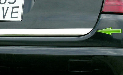 Chrysler Pt Cruiser  H/b  Annee 00-10  Baguette De Coffre Chrome