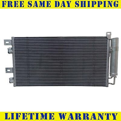 3254 Ac A/c Condenser For Mini Fits Cooper 1.6 L4 Hatchback Convertible
