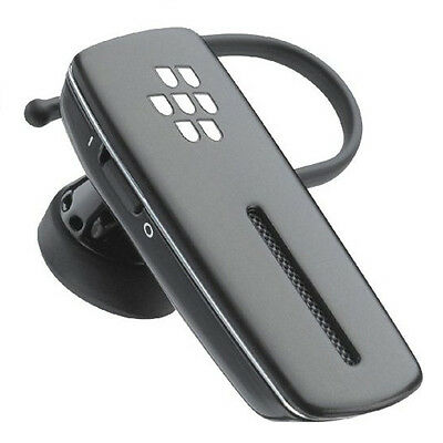 New Genuine Blackberry Bluetooth Headset Hs 500 For Blackberry Z10 Bb10 Touch 34 69 Picclick