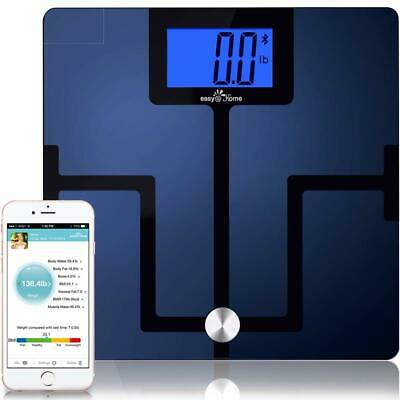Easy@Home Bluetooth Body Fat Digital Scale ( Smart Scale ), CF351BT