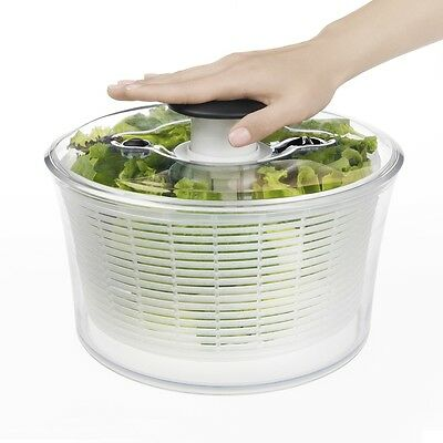 OXO Good Grips Little Salad And Herb Spinner - 1351680UK NEW