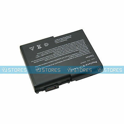 12Cell Battery for Fujitsu Amilo D6820 D7820 D8820 LifeBook N3000 N3010 FPCBP70