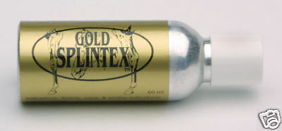 Splintex Gold - For old splints
