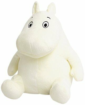 New Baby Gift Aurora 13-Inch Moomin Soft Toy Care Nursery *FROM UK* New
