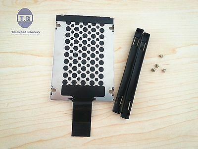 NEW Hard Drive Caddy Rails for IBM/Lenovo Thinkpad T420s T430s T420si T430si 7mm