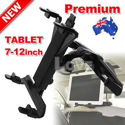 OZ for Apple New iPad 2 3 4 5 6 Mini Air Seat Headrest Tablet Car Mount Holder