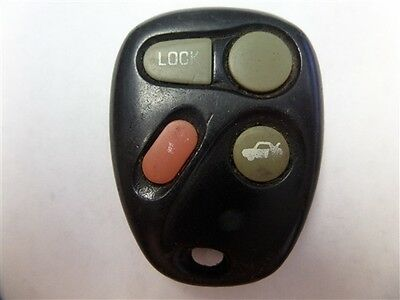 25628814 Factory OEM KEY FOB Keyless Entry Remote Alarm Clicker Replacement