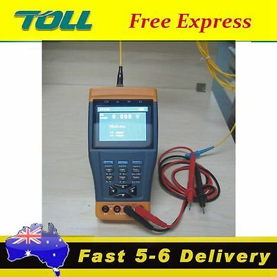 Free Toll Ship! ST895 Eleven-in-One LCD Monitor CCTV Camera PTZ Test Tester