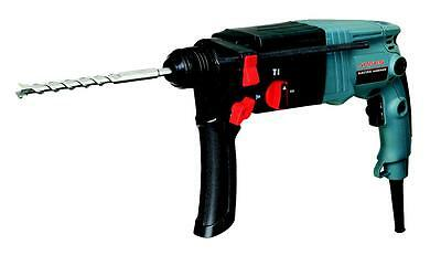 ARGES 800w SDS+ 3 Function PRO Mains Drill - High quality tool