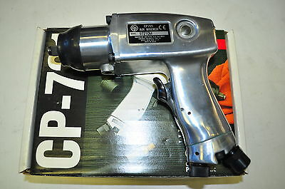"""Chicago Pneumatic Cp721 Impact Wrench 3/8"""" Drive Made In Japan Brand New !!!"""