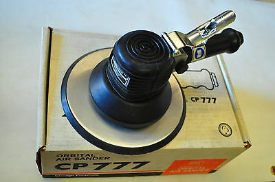 Chicago Pneumatic CP777  8 INCHES ORBITAL SANDER  USA