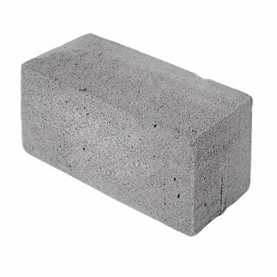 Griddle Grillstone For Heavy Duty Cleaning Ovens Grills BBQ Pumice Stone