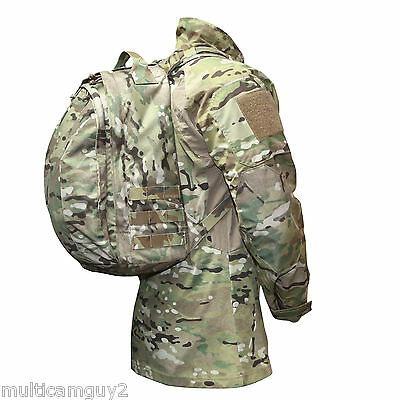 Ops / Ur-Tactical Easy Pack,  Low Profile Assault Backpack In Crye Multicam