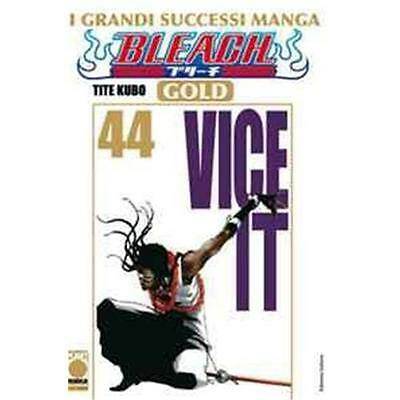 Bleach Manga Gold 44 - Nuovo