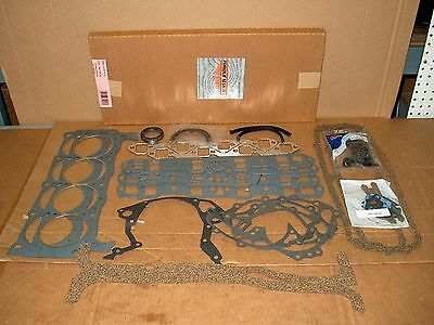 SB Ford '62-'82 289-302 Full Engine Gasket Set ROL FS31020G fel fs8548pt16