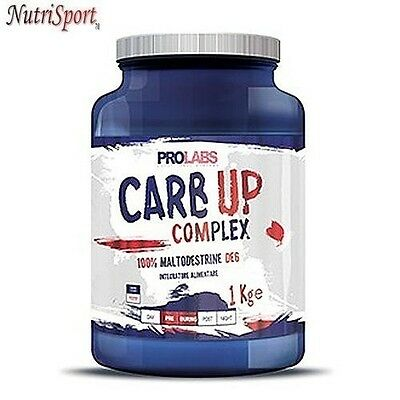 Prolabs - Carb Up - 1000 g. Maltodestrine Carboidrati