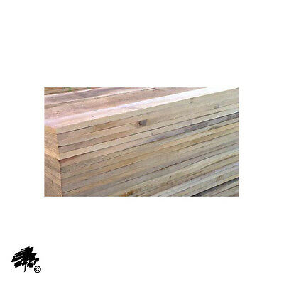 Various Trim Boards - Oak and English Larch