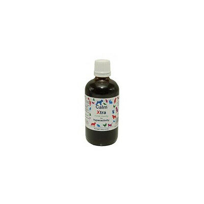 Herbal Remedies For Animal Phytopet Calm Extra 100ml - Health & Hygiene - Dog &