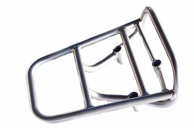 Luggage Rack for Suzuki Burgman 650 2003-2014, great for carry a trunk