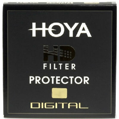 Hoya 82mm 82 mm HD Digital Protector Multi-Coated Camera Lens Protection Filter
