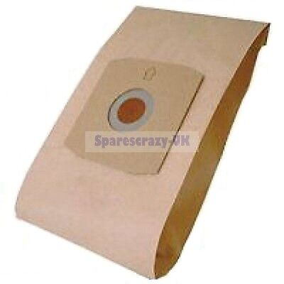To fit Daewoo VCB300 RC370 Vacuum Cleaner Paper Dust Bags Pack of 5