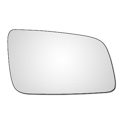 Right Hand Drivers Side Vauxhall Astra 'G' 1998-2005 Convex Wing Mirror Glass