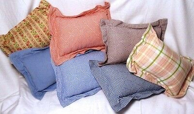 Decorative Pillow for Doll Bed or Baby Room